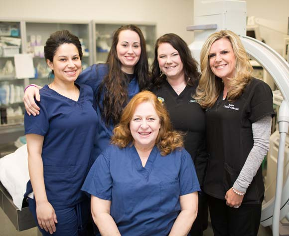 Great Midwest Pain Center Staff