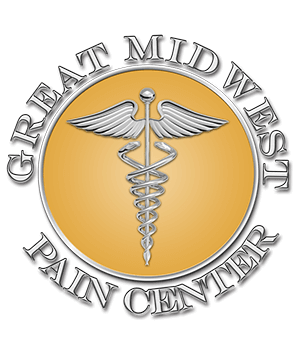 Great Midwest Pain Center logo for print
